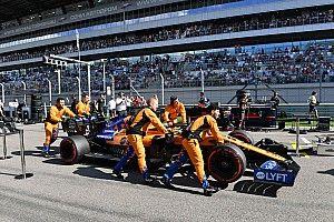 McLaren nie będzie zespołem fabrycznym Mercedesa