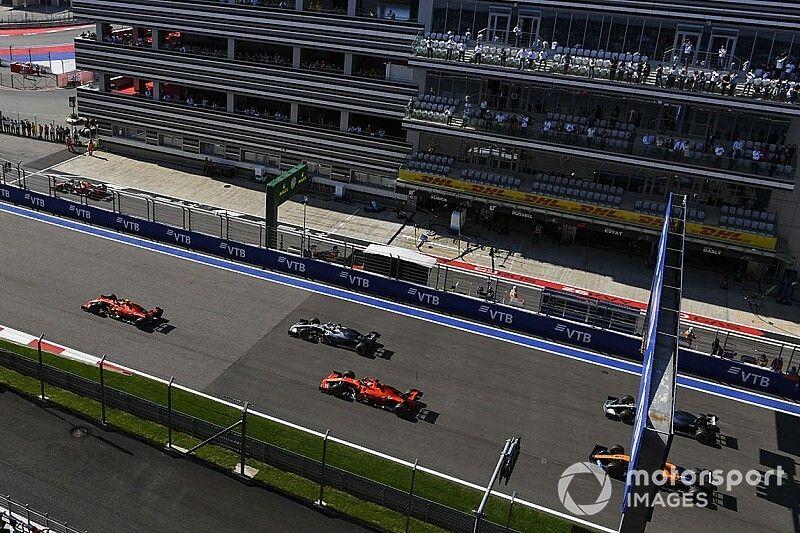 F1 cresce em TV e redes sociais e Brasil é um dos líderes de mercado