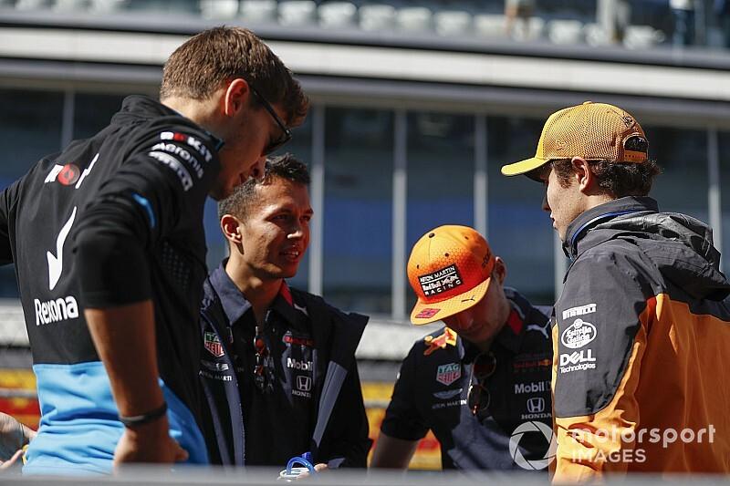 """Russell: """"Opofferingen voelden als de norm voor F1-rookies"""""""
