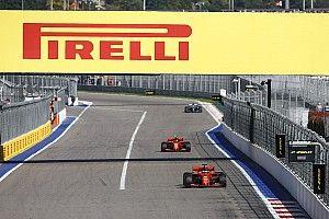 """Wolff : L'avance du moteur Ferrari est """"une aberration"""""""