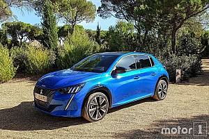 Essai - La nouvelle Peugeot 208 montre les crocs