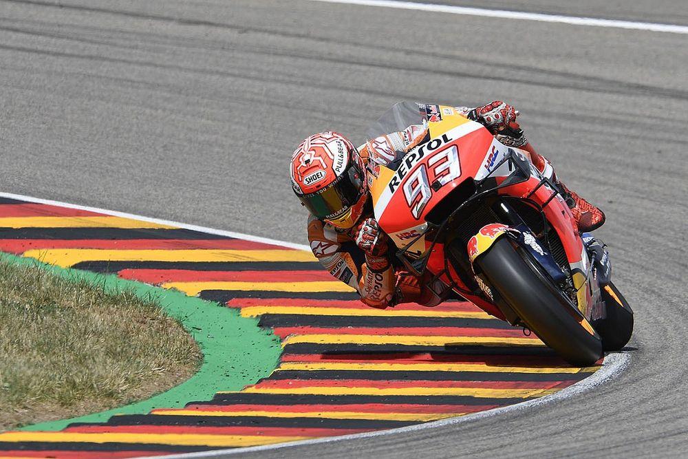MotoGP 2021: Confira horários e como assistir ao GP da Alemanha