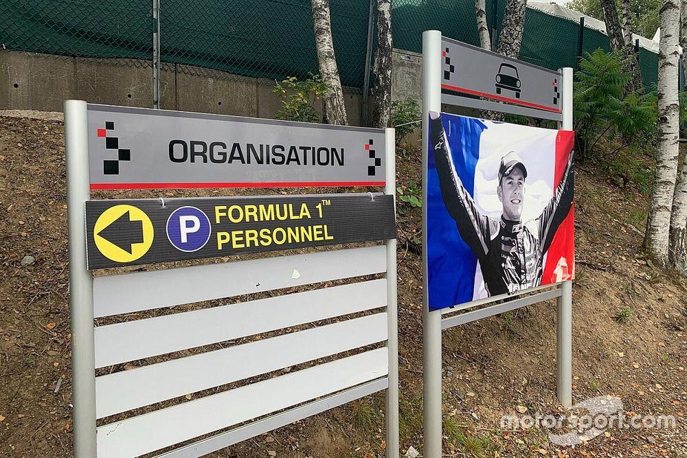 FIA já está investigando causas do acidente que matou Hubert na F2