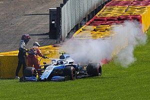 Honda surpris par les pannes chez Mercedes et Ferrari