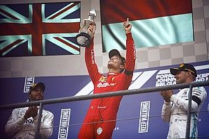 Леклер одержал в Спа первую победу в Формуле 1