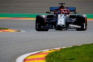 """Raikkonen blij met waarschuwingsvlag: """"FIA is eindelijk wakker"""""""