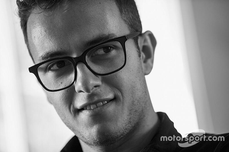La F1 rendra hommage à Anthoine Hubert