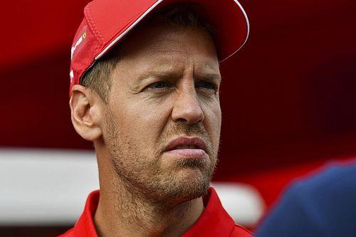 """Vettel: """"Calendario di 22 GP? Ne vorrei solo 16!"""""""