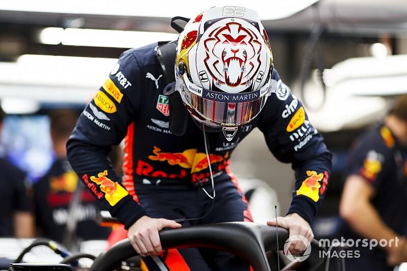 """Verstappen: """"2021 için acelem yok"""""""