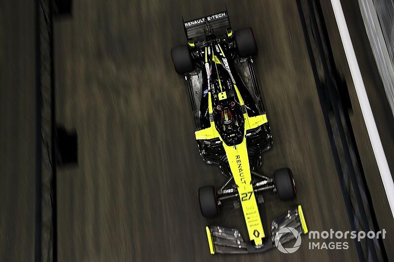 Renault ograniczyło straty