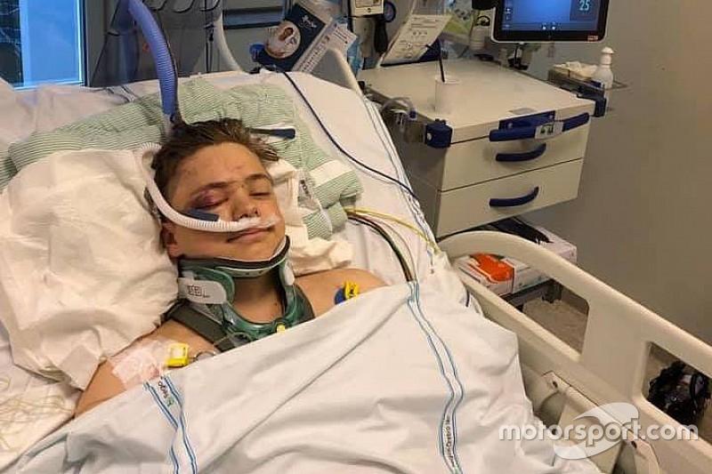 Westlund po operacji