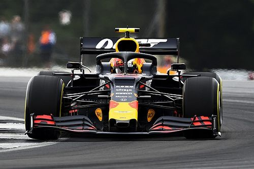 """Gasly hails """"massive step"""" on """"strongest"""" weekend of 2019"""
