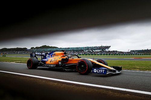 """Sainz, 13e au départ et sixième à l'arrivée, a """"exécuté le plan"""""""