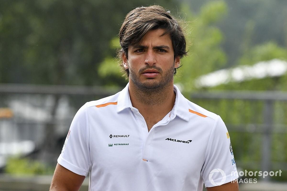 Sainz nem másodszámúnak írt alá a Ferrarihoz, és kért valami fontosat a McLarentől