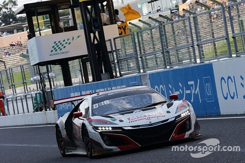 Cameron gets more Honda IGTC outings for 2020