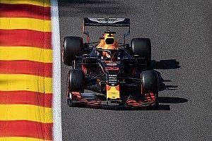 Kara dla Verstappena