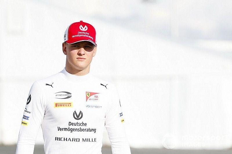 Schumacher nie zaliczy testów F1 z Alfą Romeo