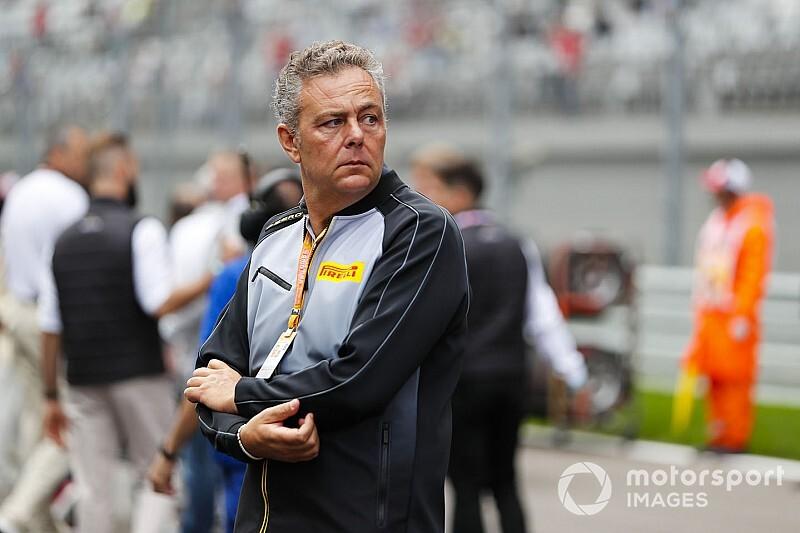 """Pirelli, Isola: """"In Messico gomme più dure del 2018 per spingere"""""""