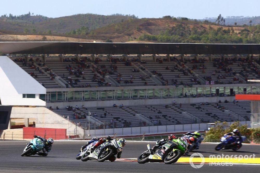 MotoGP、最終戦にポルトガルGPを追加。全15戦のカレンダーが確定