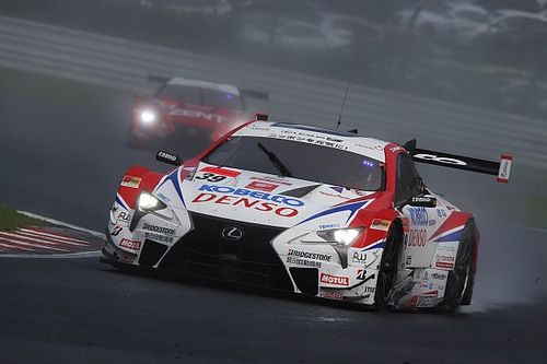 """Autopolis winner Kovalainen was """"too cautious"""" in rain"""