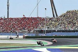 In september weer publiek bij MotoGP-races
