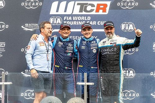 """Tarquini: """"Ora aiuterò Michelisz, ma la FIA sul BoP non è chiara"""""""
