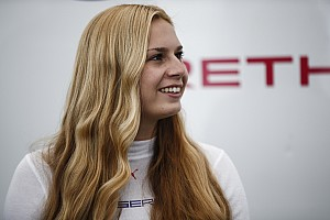 Les W Series annoncent leurs pilotes pour 2020, Fabienne Wohlwend au départ