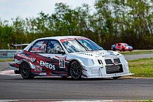 ITC: Balu defeats factory Volkswagen team in Race 1