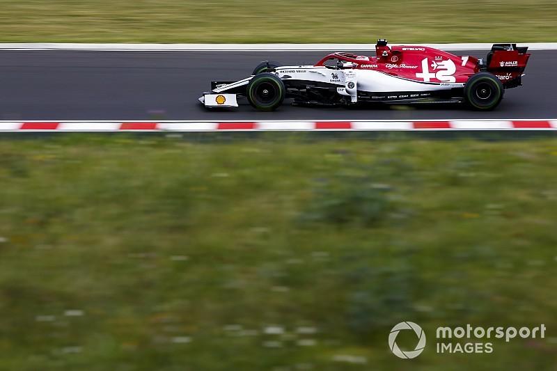 Csak szeptember végén lesz az Alfa Romeo meghallgatása