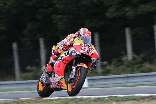 Óriási előnnyel Marquez nyerte a brnói időmérőt!