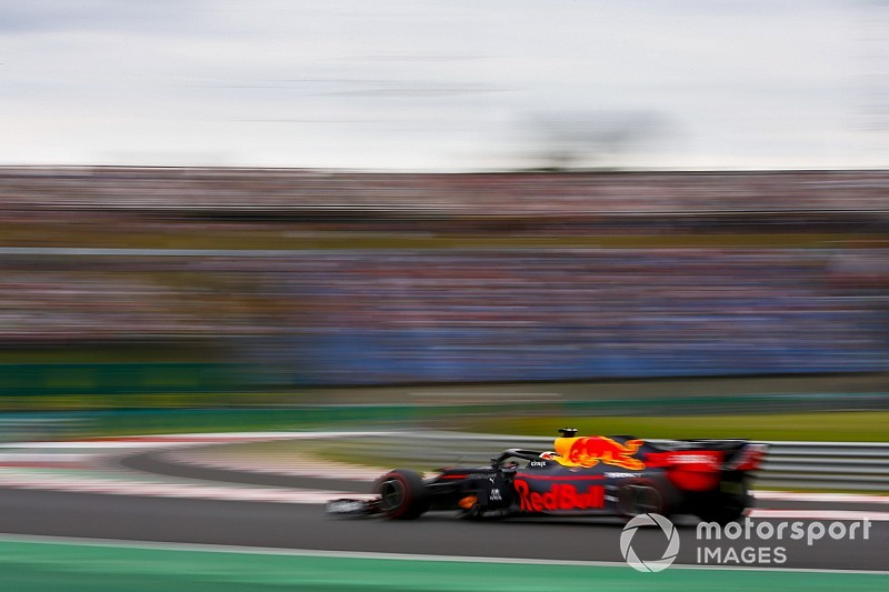 Live: Follow Hungarian GP qualifying as it happens