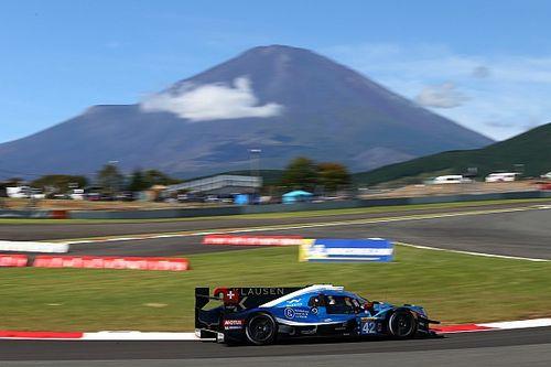 """Borga und COOL Racing auf Platz sechs in Fuji: """"Nicht das Ergebnis, das wir erwartet hatten"""""""