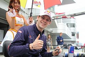 ハリソン・ニューウェイが全日本F3菅生ラウンドにスポット参戦