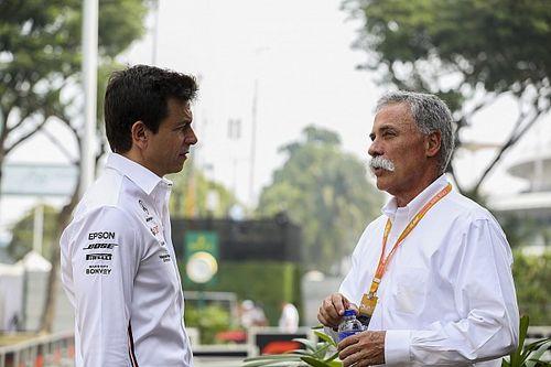 30 вопросов к Формуле 1. Команды потребовали объяснений от Liberty по делу Ferrari