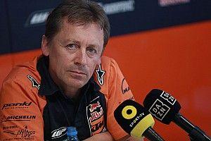 """Leitner: """"KTM ha appiedato Zarco per evitare che si facesse male"""""""