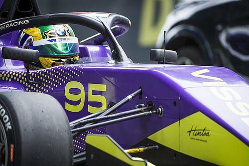 W Series Norisring: Garcia wint, Visser doet goede zaken met P2