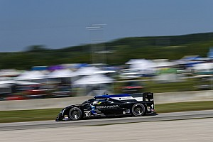 "Cadillac's lack of speed ""hard to explain to the fans"""