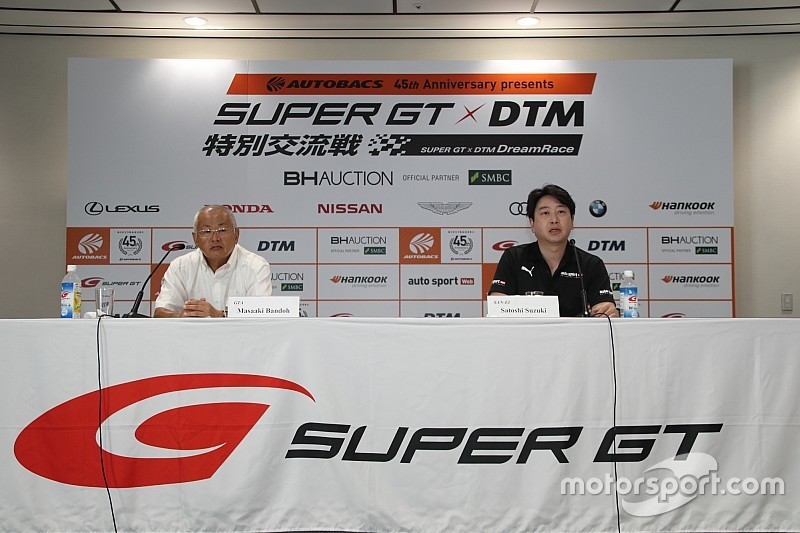 GT300による「auto sport Web Sprint Cup」開催へ。特別フォーマットを予定