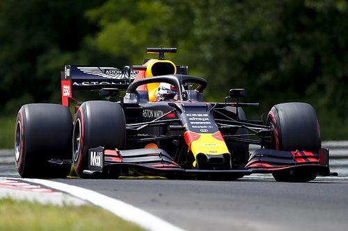 Verstappen supera Mercedes por 0s018 e faz a primeira pole de sua carreira na F1
