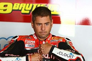 Bautista denies he left Ducati over money