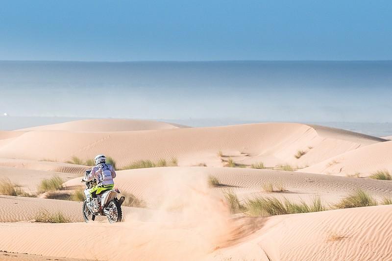 Rajd Maroka: Mówią po 4 etapie