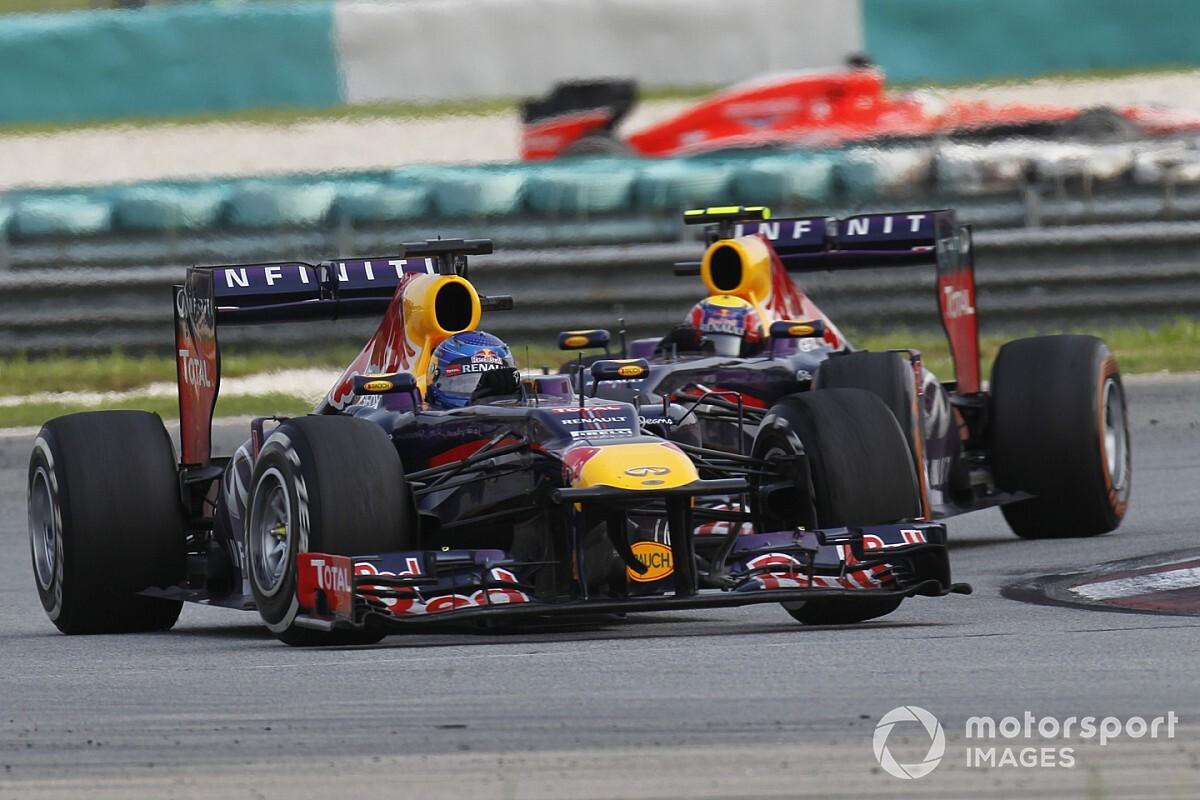 Webber nem lesz Ocon csapattársa, és szerinte Alonso sem, valamint Vettel visszavonul