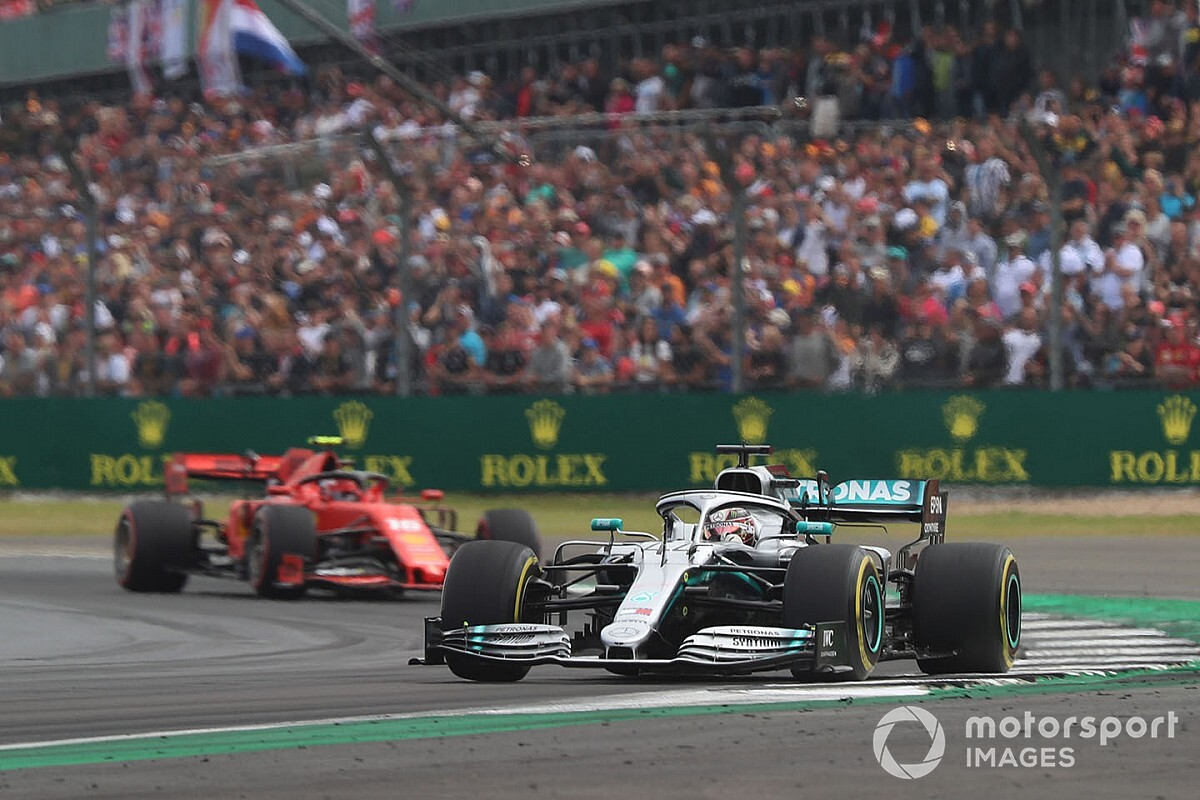 British Grand Prix qualifying – Start time, how to watch, channel & more