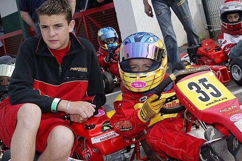 Леклер: Бьянки был достоин места в Ferrari больше, чем я