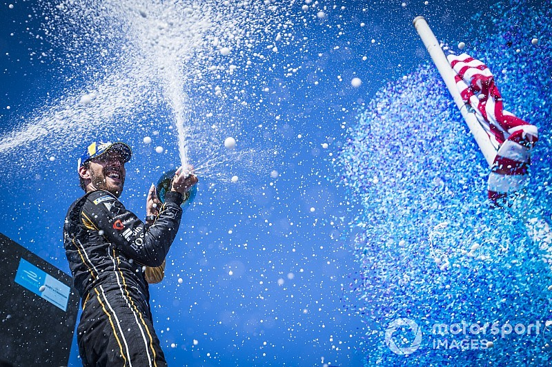 Vergne csak a Mercedes, a Ferrari vagy a Red Bull ülésére cserélné le az FE-t