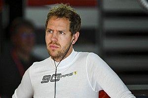 Pérez szerint lehetséges, hogy ez Vettel utolsó éve a Forma-1-ben