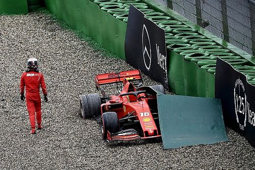 Brawn: A Ferrarinak mindene megvolt ahhoz, hogy nyerjenek…