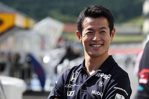 Протеже Honda проведет пятничную тренировку в Японии за Toro Rosso