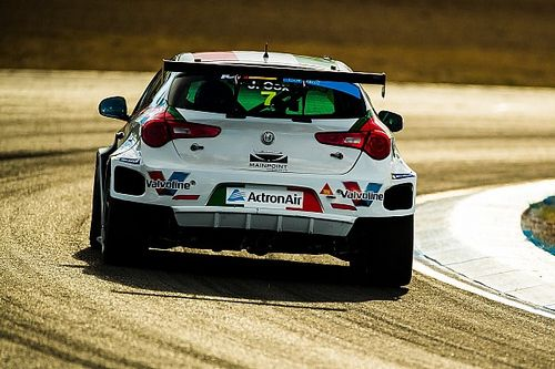 Cox extends GRM TCR deal