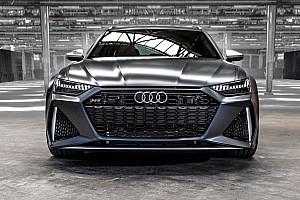 Videón is bemutatkozik az Audi RS6-os: tökéletes?